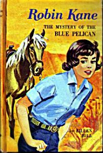 Robin Kane book Pic 1