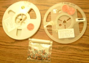 LOT of Various Electronic Components :: Lot # 1 Pic 2