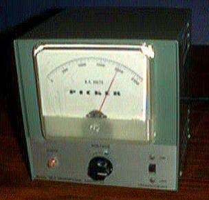 Picker Model 5813 Proportional Converter Pic 1