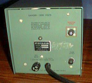 Picker Model 5813 Proportional Converter Pic 2