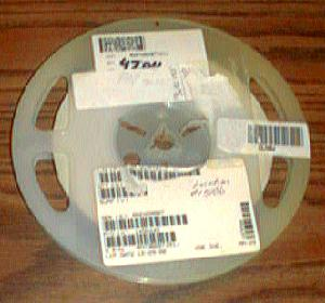 Lot of 5295 (?): KOA RM73B 101J :: 100 Ohm Pic 1