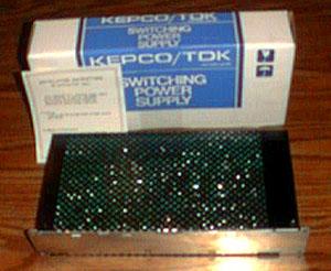 KEPCO TDK EMR-500K Pic 1