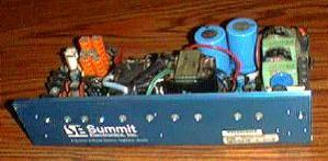 Summit Electronics P/N HX250-3100 Pic 1