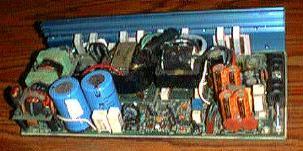Summit Electronics P/N HX250-3100 Pic 2