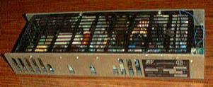 TII Electronics Model EHVA Pic 1