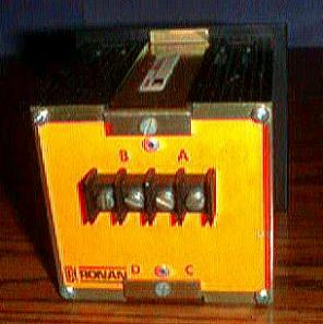 Ronan Model No. LB3-24VDC Light Box Pic 2