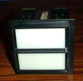 Ronan Model No. LB3-24VDC Light Box Pic 1