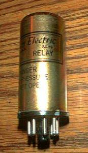 Western Electric 291A Relay Pic 2