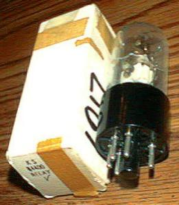Western Electric KS-14400 Relay Pic 1