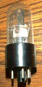 Western Electric KS-14400 Relay Pic 2