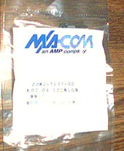 MA COM 2082-5133-02 Pic 1