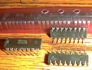Lot of 16: National Semiconductor DS3647N Pic 2