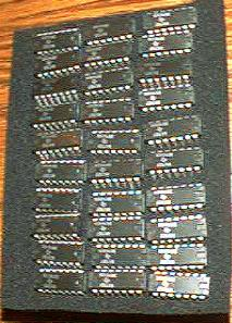 Lot of 62: Texas Instruments SN74S40N Pic 1