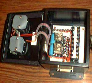 Toledo Scale KC577390 Control Box Pic 2