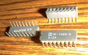 Lot of 24: Harris M1-7685-5 Pic 2
