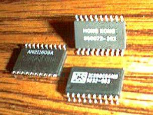 Lot of 38: ICS ICS90C64AM Pic 2