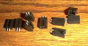Lot of 76: Molex 85-04-4213 Pic 2