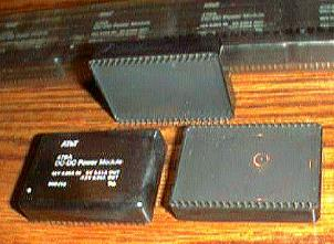 Lot of 10: AT&T 479A DC-DC Power Modules Pic 2