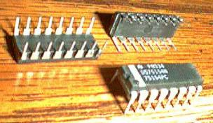 Lot of 12: National Semiconductor DS75154N Pic 2