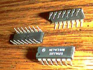 Lot of 50: Motorola MC74F280N Pic 2