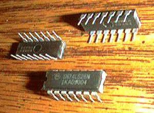 Lot of 25: Motorola SN74LS26N Pic 2