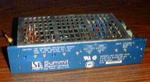 Summit Electronics MODEL NO. HX250-3100 Pic 1