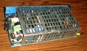 Summit Electronics MODEL NO. HX250-3100 Pic 2