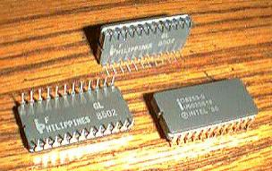 Lot of 18: Intel D8253-5 Pic 2