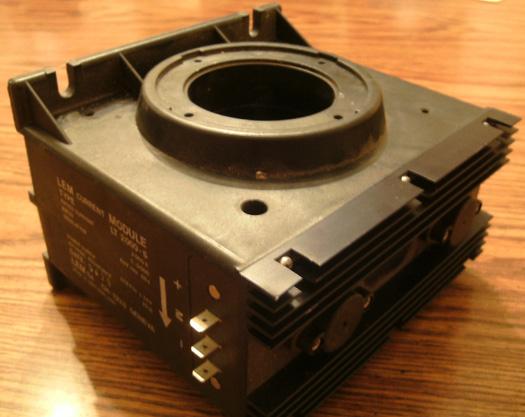 LEM LT 2000-S Current Module