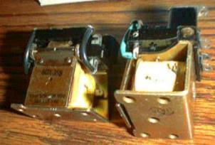 Lot of 2: Gould Allied Control Box-355 KS-15863L1 Pic 2