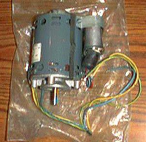 Robbins & Myers Model KP-H26-BOM Pic 1