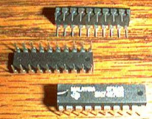 Lot of 20: Texas Instruments SN74276N Pic 2
