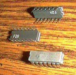Lot of 25: Texas Instruments SN75188J Pic 2