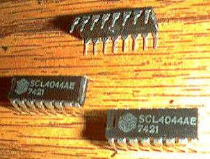 Lot of 25: Solid State Scientific Corp SCL4044AE Pic 2