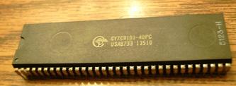 Cypress CY7C9101-40PC