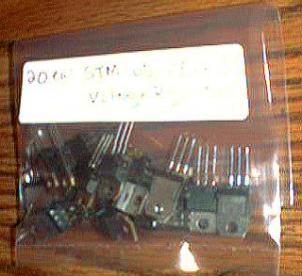 Lots of 20: STM LD1086V18 Voltage Regulators Pic 1