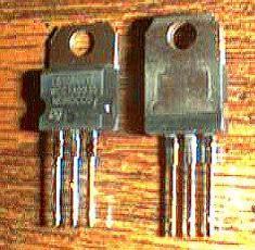 Lots of 20: STM LD1086V18 Voltage Regulators Pic 2