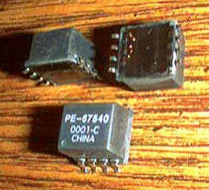Lot of 24: Pulse PE-67540 Pic 2