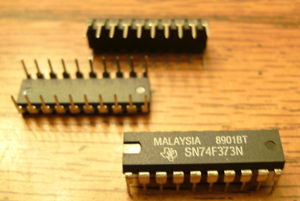 Lot of 20: Texas Instruments SN74F373N