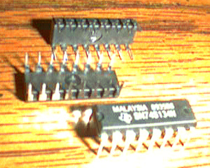 Lot of 22: Texas Instruments SN74S134N Pic 2