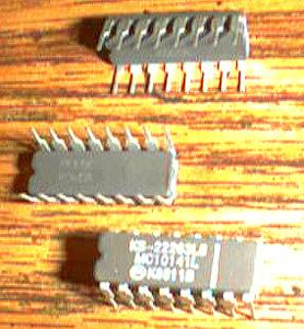Lot of 25: Motorola MC10141L Pic 2