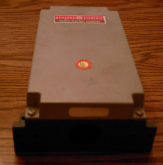 General Electric 3S7505PS700A6 PHOTO ELECTRIC SCANNER Pic 1