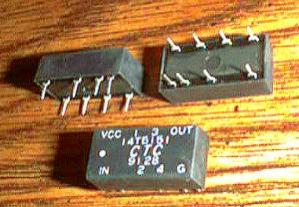 Lots of 25: CTC 14T5151 Delay Lines Pic 2
