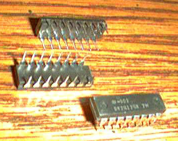 Lot of 12: National Semiconductor DM74174N Pic 2