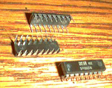 Lot of 20: National Semiconductor DM8865N   Pic 2