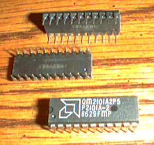 Lot of 25: AMD P2101A-2 Pic 2