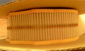 Lot of 2500 (?): CFR-25 1/4W 22M Ohm Carbon Film Resistors
