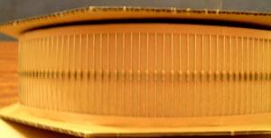Lot of 4900 (?): 1/4W 5.6M Ohm Carbon Film Resistors