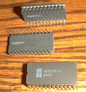 Lot of 16: MMI 63S3281J Pic 2