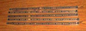 Lots of 55: Molex 42000-4030 :: 40 Pin IC Sockets Pic 1